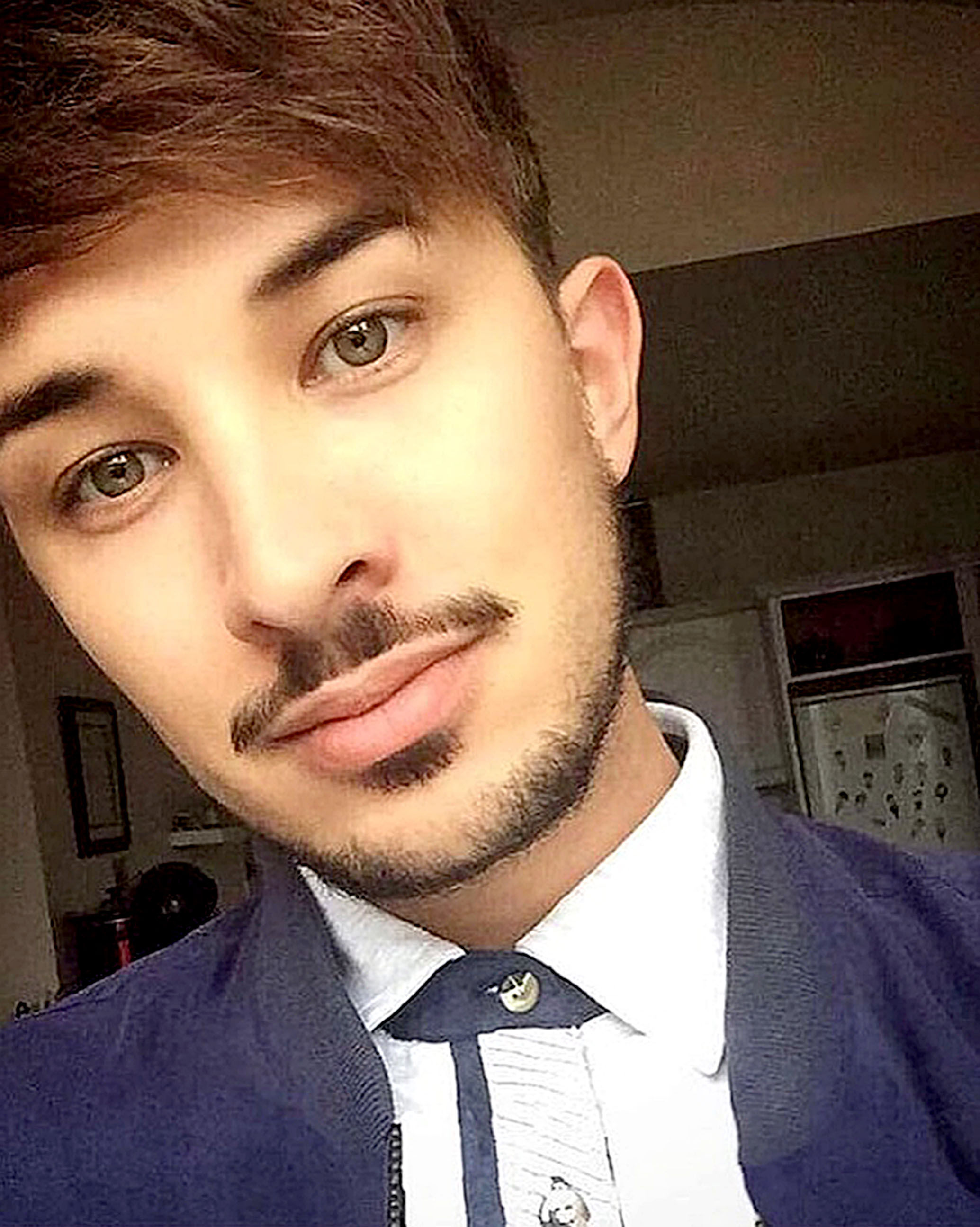 Manchester attack: Martyn Hett's funeral to take place